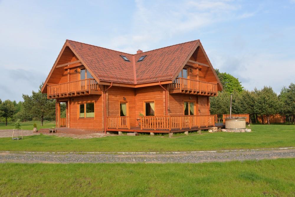 Pirmas namas